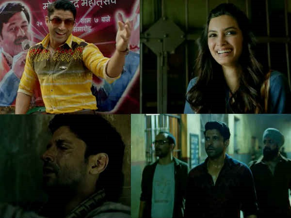 Lucknow Central Trailer: What Would Be Farhan Akhtar & His Band's Choice- Music Or Freedom?