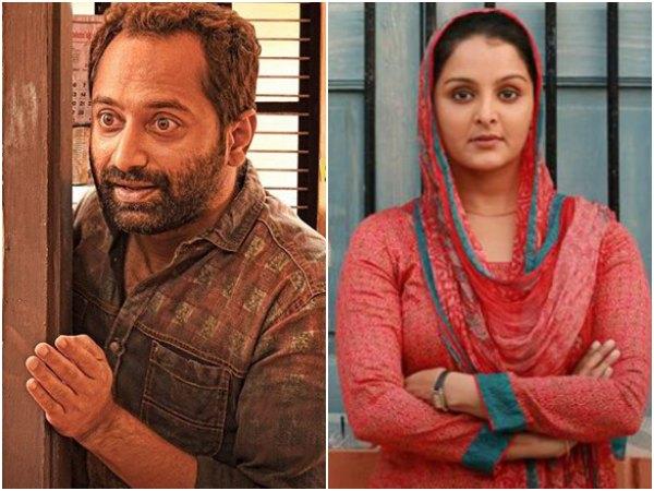 Malayalam Movies 2017, So Far: The Top 5 Noteworthy Performances!