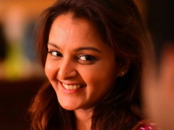 Manju Warrier Gearing Up To Do A Bilingual Movie?