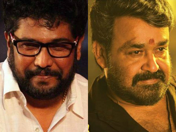 Mohanlal-Shaji Kailas Project: Here Is An Exciting Update