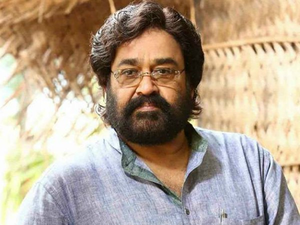 Mohanlal Says 'Sorry' To His Fans & Followers!