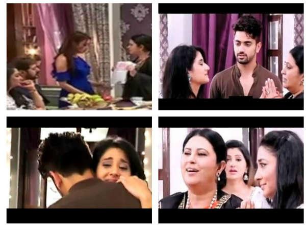 Naamkaran Spoiler: Avni Returns Home; Bebe & Shweta Apologise!