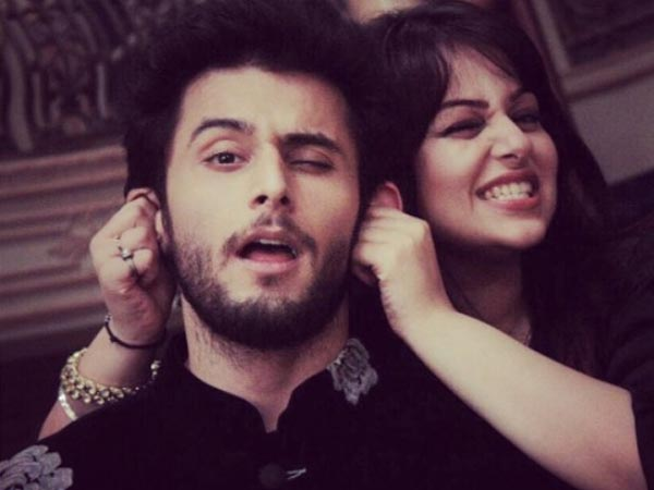 Ishqbaaz's Actress Nehalaxmi Iyer Clarifies That She & Leenesh Mattoo Are 'Just Friends'!