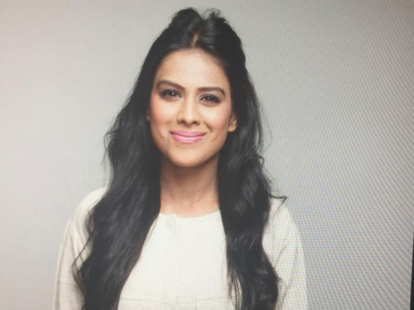 Nia Sharma NOT Approached For Bigg Boss 11!