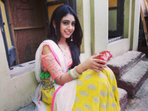 SHOCKING! Niti Taylor Out Of Life OK's Show Ghulam!