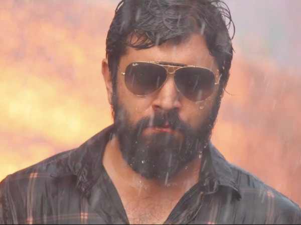 Nivin Pauly Is The New Busy Bee In Town!