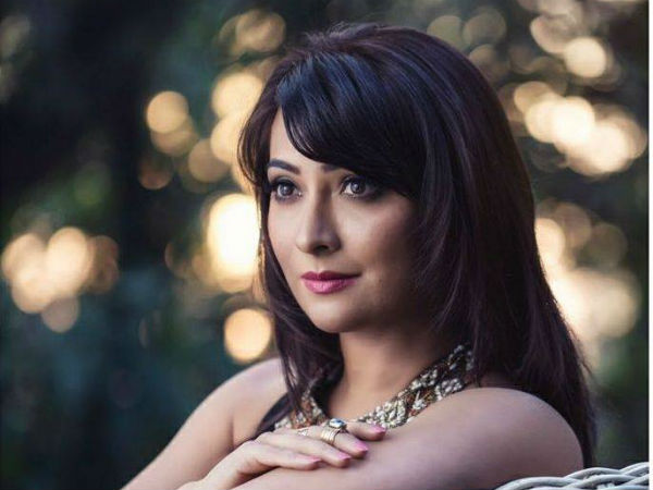 Finally! Radhika Pandit Is Back To Acting After Taking A Short Break Post Her Marriage!