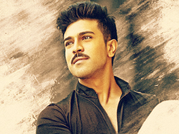 Ram Charan To Come Back To His Comfort Zone!