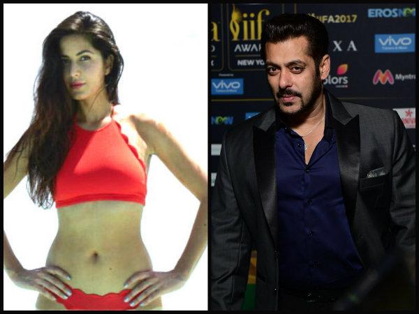 DON'T GET HURT! Salman Khan Takes Hrithik Roshan & Kangana Ranaut's Help To Convince Katrina Kaif!