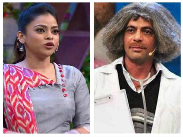 Sumona Chakravarti Says She Misses Sunil Grover On TKSS, But Adds That The Show Must Go On!