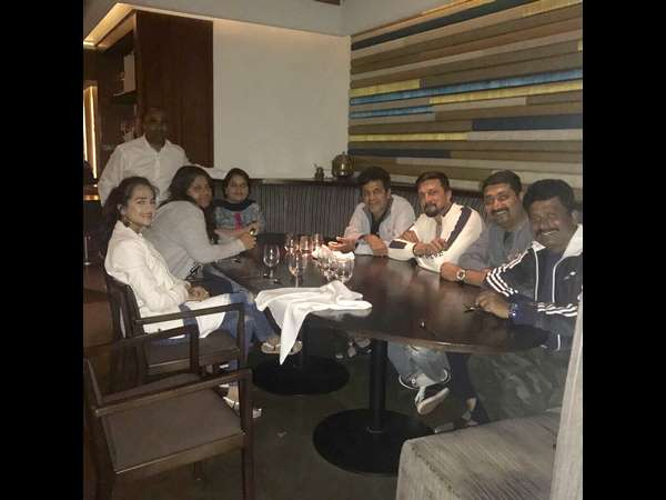 WRAP UP! The Villain Filming In London Wraps Up, The Team Is All Set To Return  To India
