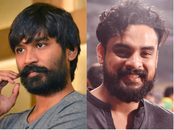 WOW! Tovino Thomas & Dhanush To Team Up Again