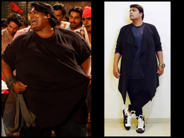 UNBELIEVABLE TRANSFORMATION! Choreographer Ganesh Acharya Loses 85 KILOS, Pictures Go Viral!