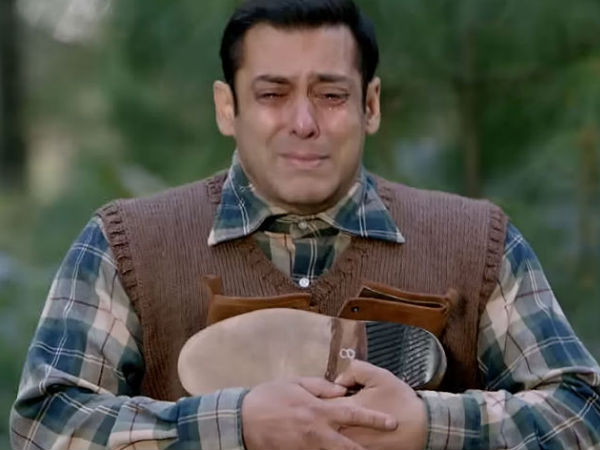 Being human! Salman Khan to compensate distributors for 'Tubelight' losses