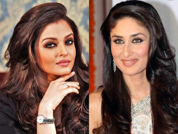 Aishwarya Rai Bachchan Must Be DISAPPOINTED; Lost A Deal Because Of Kareena Kapoor's POPULARITY?