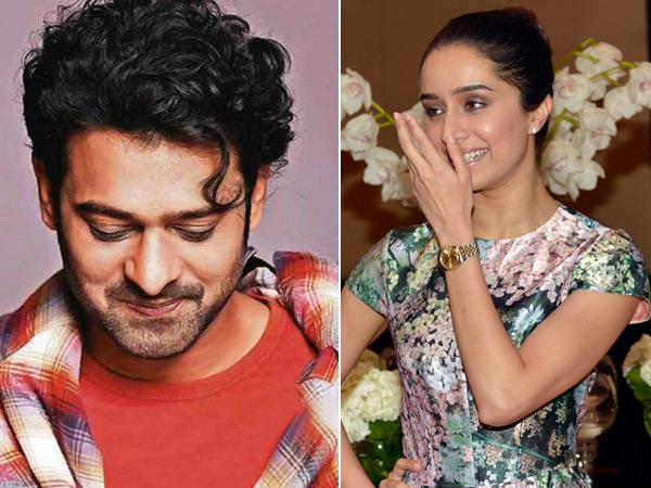 She REJECTED Him Once! After Saying NO To Saaho; Shraddha Kapoor Says This For Baahubali Prabhas!