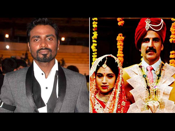 IT'S GETTING CONTROVERSIAL! Remo D'Souza Had The LEAKED COPY Of Akshay Kumar's Toilet Ek Prem Katha