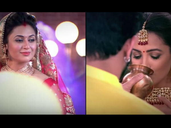 Yeh Hai Mohabbatein NEW PROMO: Shagun Performs Karva Chauth With Raman; Ishita-Raman Separated!