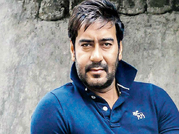 The Aura Of A Star Is Dying: Ajay Devgn