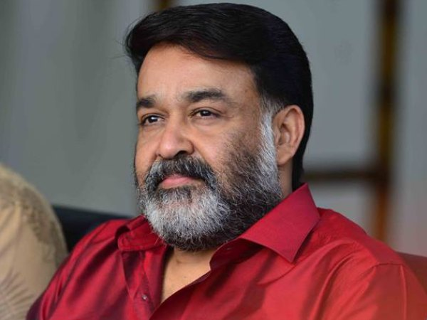 Mohanlal In Tamil Movies