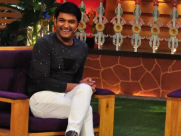 Negativity Doesn't Bother Kapil