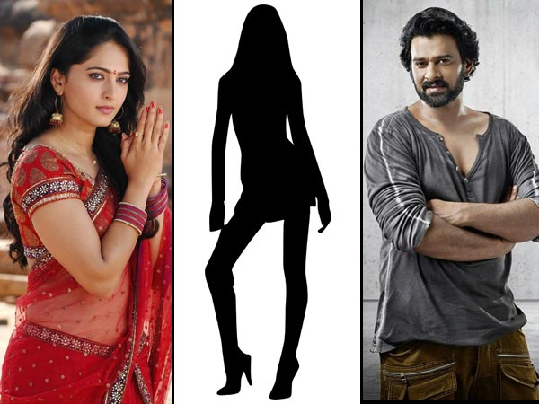 What! Shraddha Kapoor to romance Prabhas in Saaho, not Anushka Shetty?