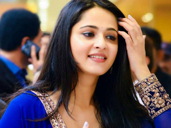 Bollywood actress Shraddha Kapoor finally replaced Anushka Shetty in Sahoo