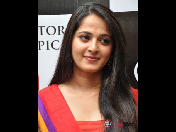 Anushka Shetty REPLACED by THIS actress in Saaho