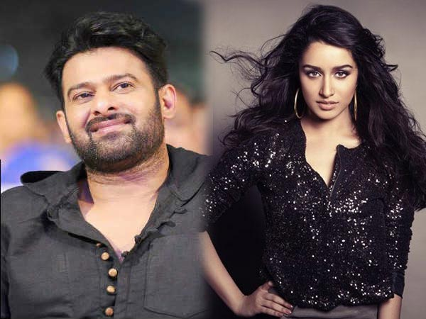 Saaho: This actress has replaced Anushka Shetty in Prabhas's film?