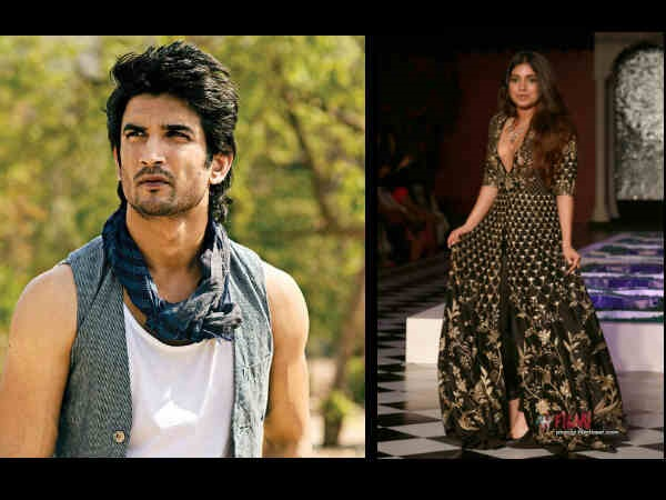 Bhumi And Sushant's Upcoming Films
