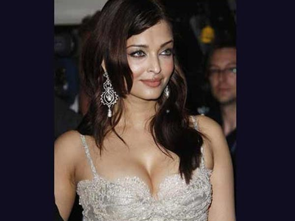 Aishwarya Was Blown Away By Her Highly Stylised Character