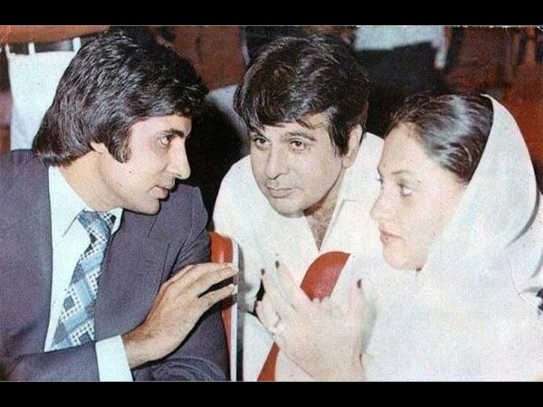 Dilip Kumar shifts to ICU, Saira Banu hopes for speedy recovery