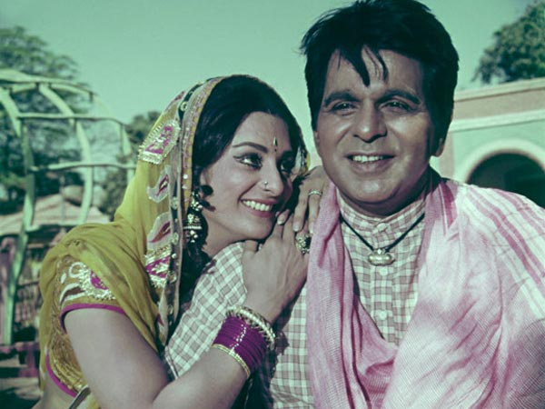 Saira Banu hopes for speedy recovery of Dilip Kumar