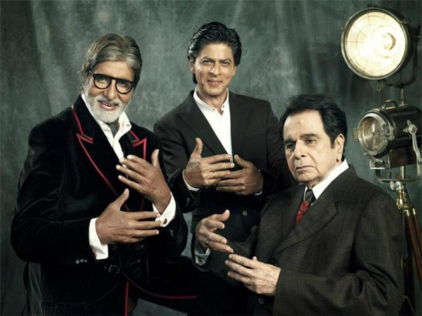 Kings Of Bollywood