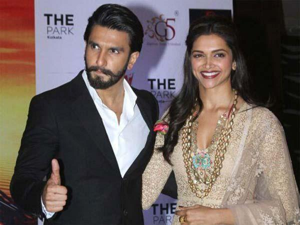 The Report Said Ranveer Left Her For Another Girl