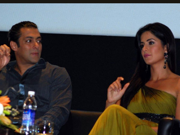 Here's Why Katrina Refused To Be Part Of It