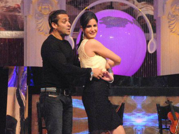 Do You Want To See Kat & Salman?