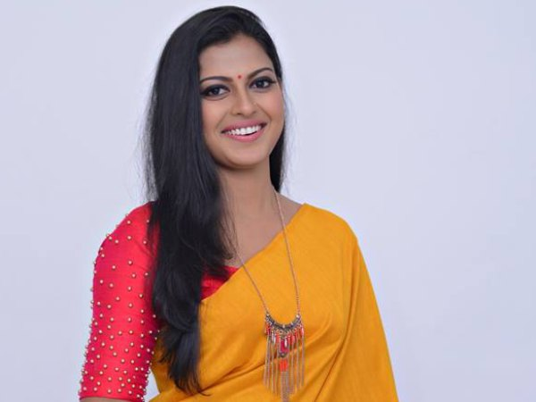 Anusree As Mridula (Ranjitha)