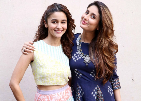 When Alia Was Particularly Asked About Bebo