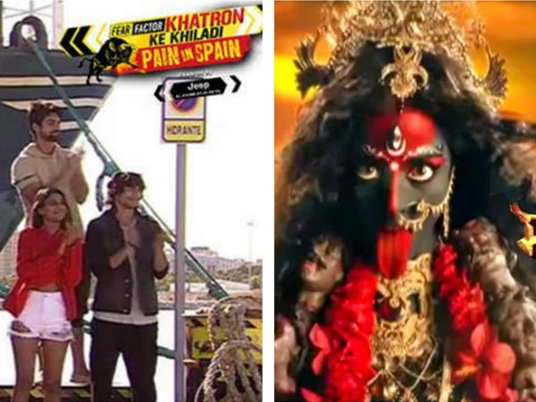 New Entries: Khatron Ke Khiladi 8 & Mahakali