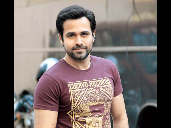 Emraan Bagged His First Film Because Of 'Inside Connection'