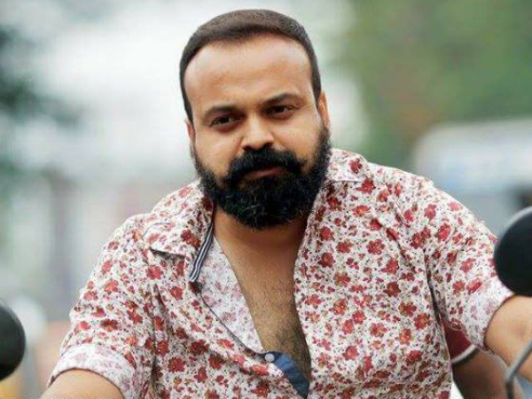 Kunchacko Boban As Kavta Sivan