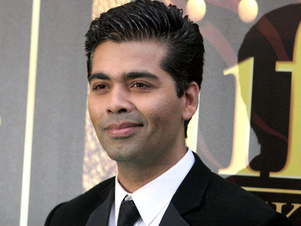 I'm Yet To Make My Lagaan Or A Rang De Basanti: Karan Johar