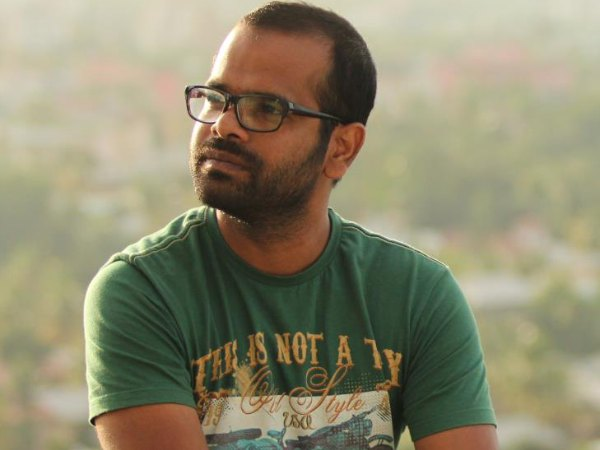 Shyju Khalid Teams Up With Lijo Jose Pellissery's