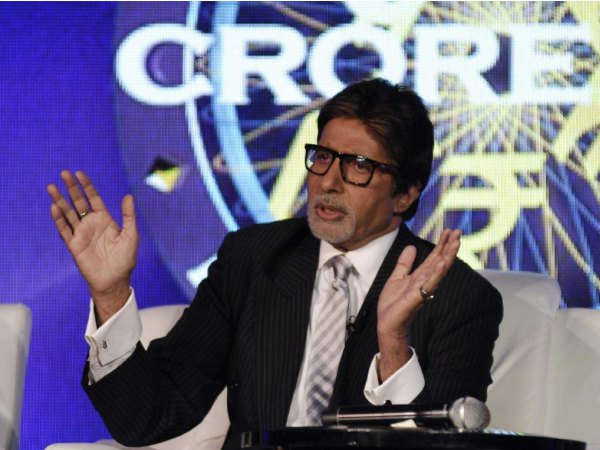 KBC To Go On Air From Mid-September