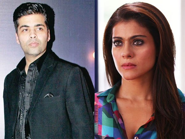 When He Felt Kajol Humiliated Him