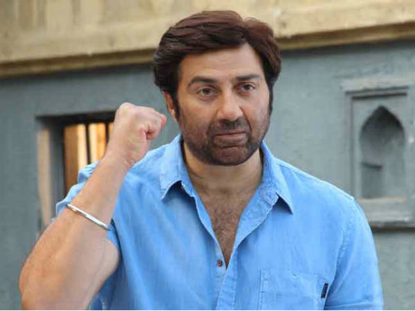 Image result for Sunny Deol to replace Ajay Devgn in Singham 3?