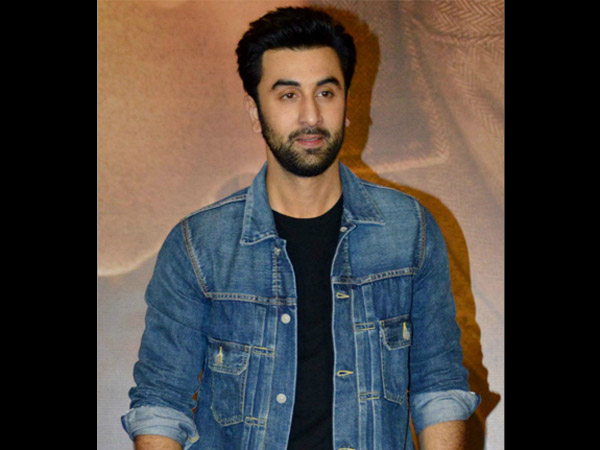 Ranbir Got Scared & Left The Party Immediately