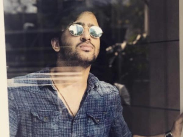 Shaheer Wasn't Keen On Doing A Daily Show