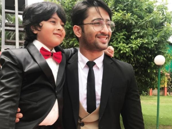 Shaheer Is Impressed